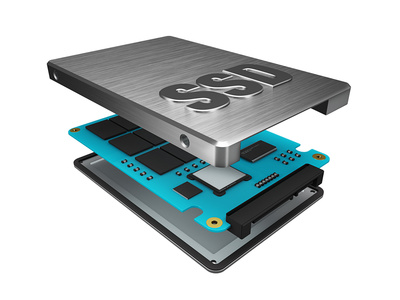how to test a solid state drive