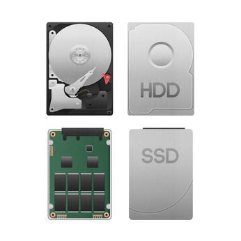 Ssd Vs Hdd Festplatte Was Leistet Der Neue Speicher 2020